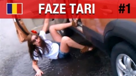 Faze tari din Romania – Video amuzant