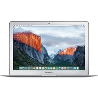 Laptop Apple MacBook Air 13 Intel® Dual Core™ i5 1.80GHz, 13.3″, 8GB, 128GB SSD INT KB, Silver