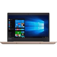 Laptop ultraportabil Lenovo IdeaPad 520S-14IKB  i3-7100U 2.30 GHz 14″ 4GB 1TB Microsoft Windows 10