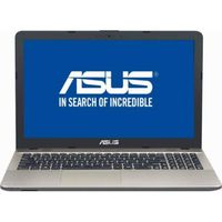 Laptop ASUS X541NA-GO008 Intel® Celeron® N3350 2.40 GHz 15.6″ 4GB 500GB DVD-RW Endless OS Chocolate Black