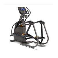 Bicicleta eliptica Ascent Trainer A30 XR Matrix
