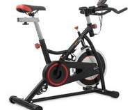 Bicicleta Indoor Cycling SCUD GT-705 – Negru