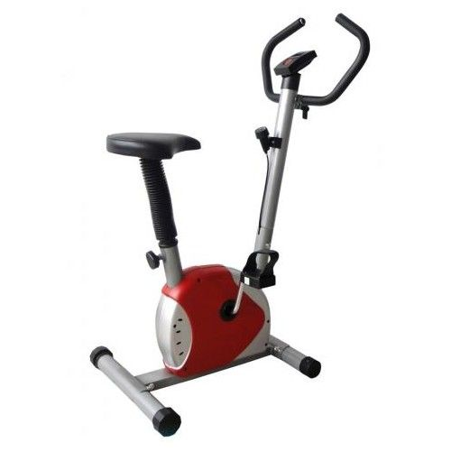 Bicicleta mecanica Fittronic FTB801 Red pareri